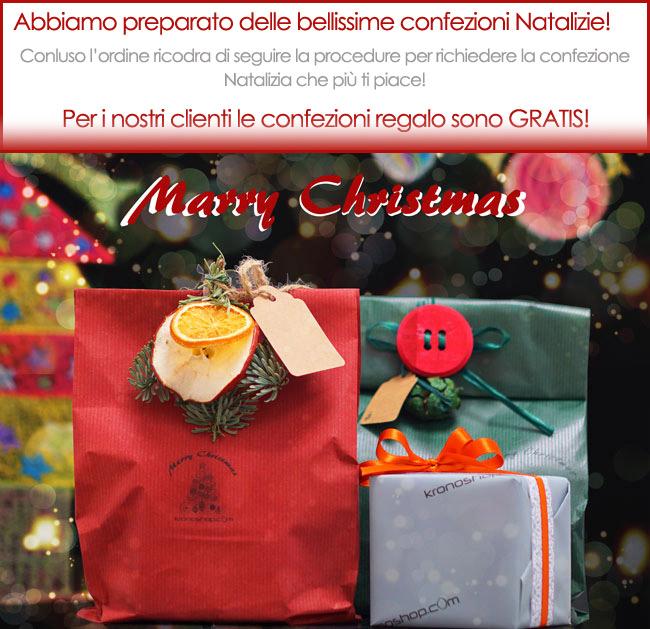 Confezioni di Natale