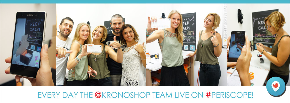 Team Kronoshop