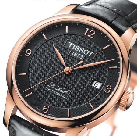Orologi Tissot Le Locle