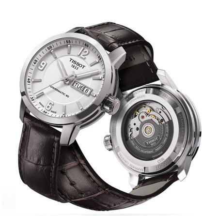 Collezione Orologi Tissot PRC200