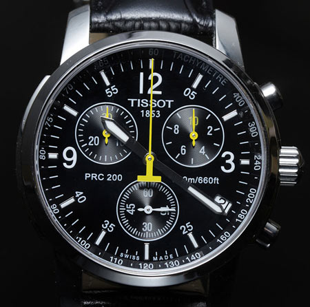 Orologi Tissot PRC200