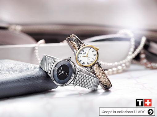 Orologi da Donna Tissot