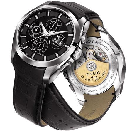 Orologi Tissot Couturier