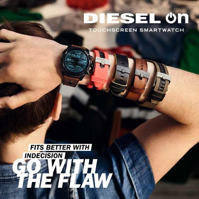 Orologi Diesel