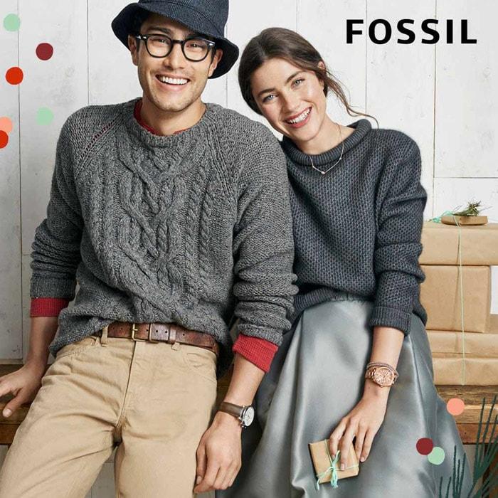 Orologi Fossil