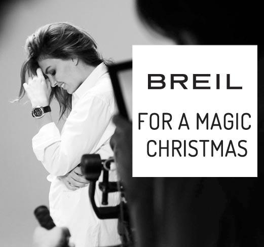 Gift ideas - Breil Promotion